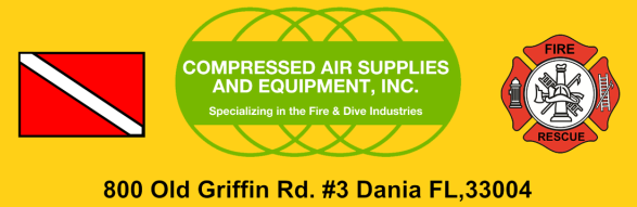 Compressed Air Supplies and Equipment INC.